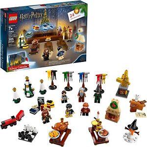LEGO Harry Potter: Advent Calendar (75964) Building Kit 305 Pcs