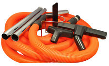 Generic Central Vac Cleaner Garage Attachment Hose Kit BI-57378