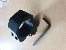 MacTronic Universelle Magnethalterung mit Picatinny-Schiene Taschenlampenhalter
