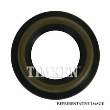 Manual Trans Shift Shaft Seal-Std Trans, A520, 5 Speed Trans, Transaxle Timken