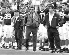 Penn State Coach JOE PATERNO Glossy 8x10 Photo Football Print Poster