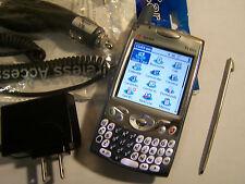 GOOD! Palm Treo 650 Camera QWERTY Bluetooth CDMA Video Touch SPRINT Smartphone