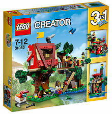 Lego 31053 Creator 3 in 1 Treehouse Adventures