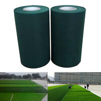 LD_ 15M Self Adhesive Synthetic Turf Artificial Fake Grass Joining Tape Glue P