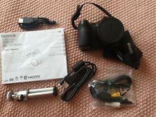 Fujifilm FinePix S2980 S series 14MP 18X Optical Zoom