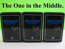 (1) Tom Scholz R&D Rockman Model Soloist Guitar Effects Headphone Amp