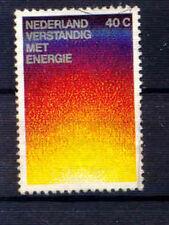 Niederlande_1977 Mi.Nr. 1092A Energieverbrauch