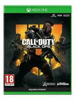 Call Of Duty Black Ops 4 Xbox One IIII MINT Same Day Dispatch Super Fast Deliver