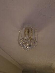 ceiling lights chandeliers pair
