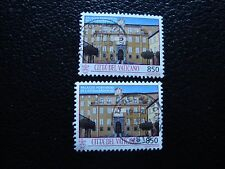 VATICAN - timbre yvert et tellier n° 948 x2 obl (A28) stamp