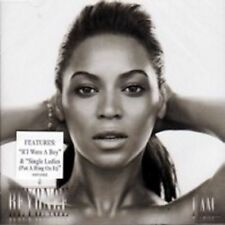 BEYONCE - I AM... SASHA FIERCE -STANDARD 2CD [CD]