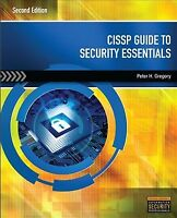 CISSP Guide to Security Essentials, Paperback by Gregory, Peter H., Brand New...