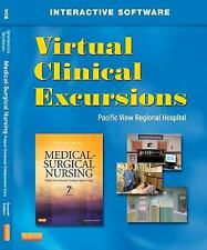 Virtual Clinical Excursions 3.0 for Medical-Surgical Nursing: Patient-Centered C