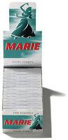 MARIE 100 Blatt / 25er (Blättchen, Paper, Papier)