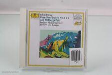 CD Galleria - Grieg Audio CD