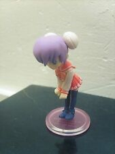 Figurine Manga TO HEART 2: HIMEYURI SANGO - AQUAPLUS Gashapon Mini-Figure