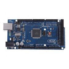 ATmega2560-16AU ATMEGA16U2 Board Free USB Cable For 2012 ARDUINO's MEGA 2560 R3