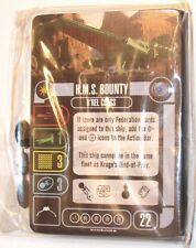 H.M.S.BOUNTY The Classic Movies Month 3 OP STAR TREK ATTACK WING