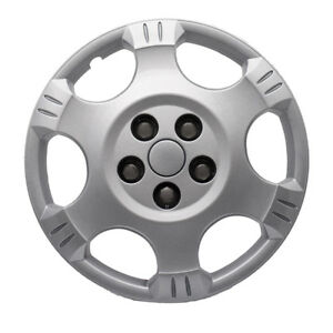 OEM NEW Hub Cap Wheel Cover 16 Inch Silver Spark 2002-2007 Saturn Vue 22624423