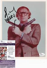 Richard Harris Actor Signed 8x10 Photo JSA Certified