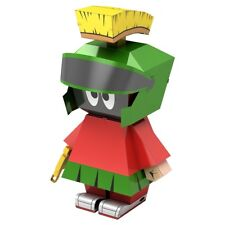 Fascinations Metal Earth Legends Looney Tunes Marvin the Martian 3D Model Kit