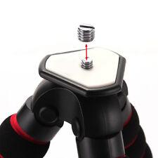 5KG Flexible Stand Tripod Gorilla Octopus Holder Pod For Digital DSLR Camera DV