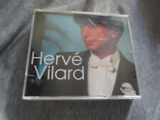 HERVé  VILARD  TRES RARE COFFRET CD READER DIGEST