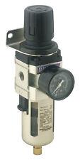 Sealey Compresseur Air Filtre / Régulateur JAUGE PSI 0.6cm BSP sortie 70cfm