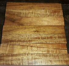 Capa Blanco pen blanks wood turning inlay hardwood exotic