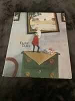 Andersen Hans Christian Zwerger Lisbeth Fairy Tales Book With Illustration
