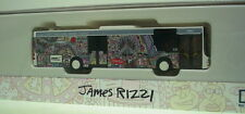 1:87 Rietze MAN Lion City / Stadtwerke Neumarkt - James Rizzi