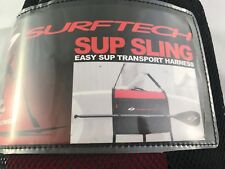 Surftech SUP Sling, Adjustable Straps, Zippered pocket - Free Shipping