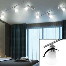 LED Decken Strahler schwenkbare Spots Licht Schiene Esstisch Beleuchtung Lampe