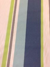 John Lewis Striped by the Metre Craft Fabrics