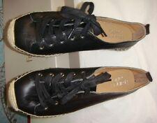 FRANCO SARTO Wilcox BLKL Black Women's Shoes.  Size:  US 8M