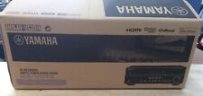 Yamaha RX-V373 5.1 Channel Home Theater Receiver System Bundle Manual FREE SHIPP