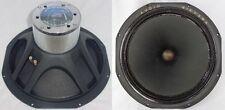 Audio Nirvana Classic 15 ALNICO Fullrange DIY Speaker Kits (2 speakers)