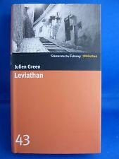 Leviathan von Julien Green / Süddeutsche Zeitung Bibliothek Bd. 43