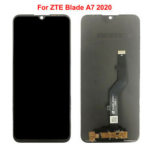 For ZTE Blade A7 2020 LCD Display + Touch Screen DigitizerAssembly Replacement