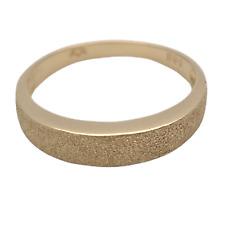 Ring 585 Gold 14 Kt Gelbgold Schmuck Wert 320,-