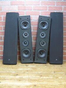 Artison Sketch ST-LCR Flat Panel Speakers  >>PAIR<<
