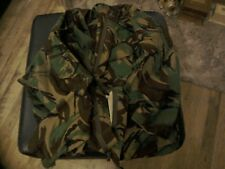 MoD - Camouflage - Smock Combat - DPM - Cold Weather - NATO No: 7080/9095