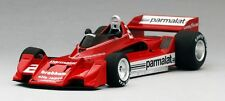 Alfa Brabham Bt45c #2 J. Watson Brazilian Gp 1978 1:43 Model