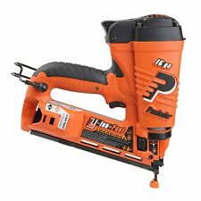 NEW PASLODE CORDLESS LI-ION GAS ANGLED FINISH NAILER  902400 IM250 bare