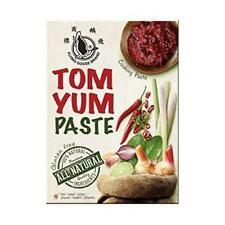 Flying Goose All Natural Tom Yum Curry Paste