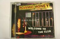 Welcome to the Club by Plasmic Honey (CD, Apr-2000, Jellybean Recordings)