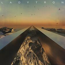 Gravity The Seducer - Ladytron (2011, CD NUOVO)