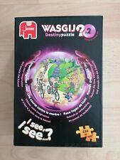 wasgij puzzle 150 Teile von Jumbo