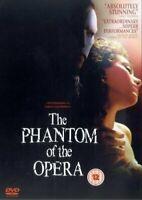The Phantom Of The Opera [DVD][Region 2]