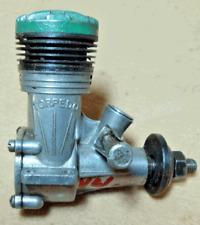 Vintage Torpedo Green Head .23 Stunt Engine